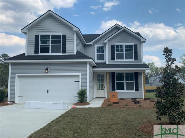 220 Whitaker Way N, Richmond Hill, GA 31324 (MLS #203024) :: The Randy Bocook Real Estate Team