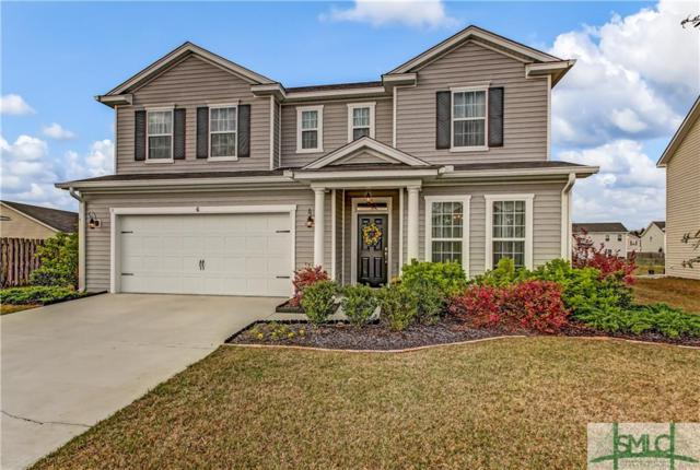 4 Salix Drive, Savannah, GA 31407 (MLS #203111) :: The Randy Bocook Real Estate Team