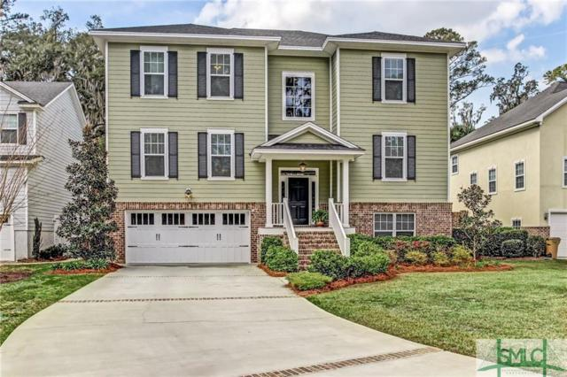 19 Dockside Drive, Savannah, GA 31410 (MLS #203116) :: McIntosh Realty Team