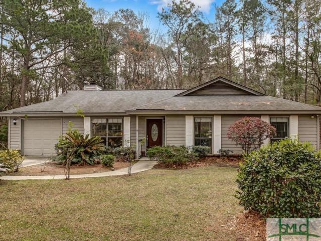 30 Bailey Plantation Drive, Richmond Hill, GA 31324 (MLS #203160) :: Coastal Savannah Homes