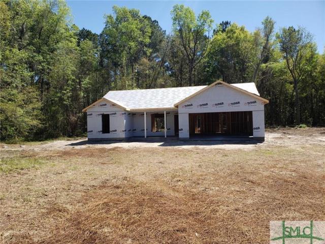 97 Huger Street, Rincon, GA 31326 (MLS #203264) :: The Randy Bocook Real Estate Team