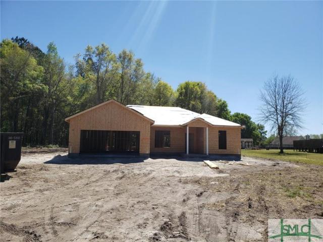 99 Huger Street, Rincon, GA 31326 (MLS #203265) :: The Randy Bocook Real Estate Team