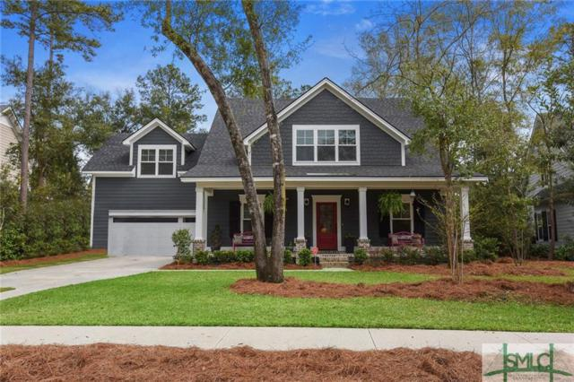 25 Cherry Tree Court, Richmond Hill, GA 31324 (MLS #203273) :: The Randy Bocook Real Estate Team