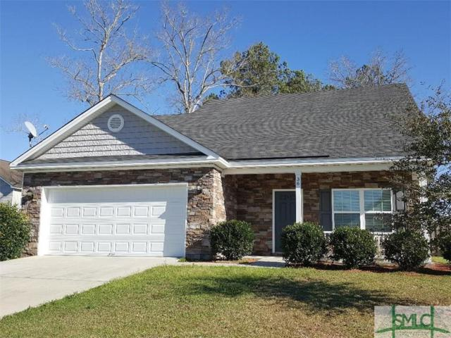 36 Wesleyan Drive, Savannah, GA 31419 (MLS #203290) :: Coastal Savannah Homes