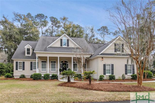 4 Lightenstone Court, Savannah, GA 31411 (MLS #203329) :: McIntosh Realty Team