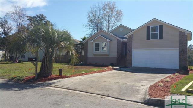 104 Landward Way, Savannah, GA 31410 (MLS #203445) :: Coastal Savannah Homes