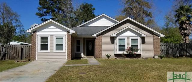 40 Egrets Nest Lane, Richmond Hill, GA 31324 (MLS #203579) :: The Randy Bocook Real Estate Team