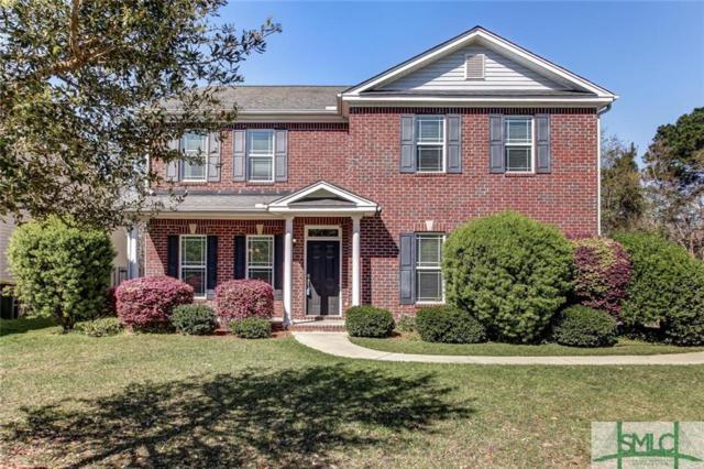 186 Grayson Avenue, Savannah, GA 31419 (MLS #203650) :: Coastal Savannah Homes
