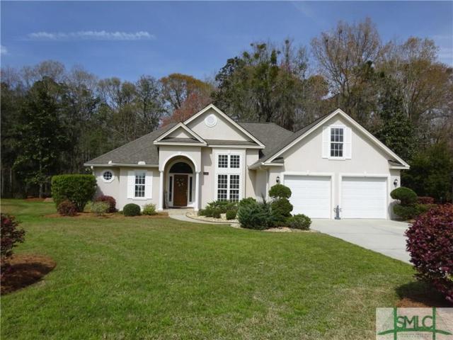 25 White Ibis Lane, Savannah, GA 31419 (MLS #203684) :: Karyn Thomas