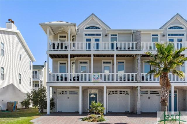 59 Captains View Road, Tybee Island, GA 31328 (MLS #203709) :: Karyn Thomas