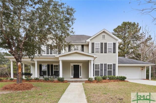 146 Cherryfield Lane, Savannah, GA 31419 (MLS #203723) :: Karyn Thomas