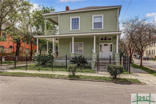 501 E 39th Street, Savannah, GA 31401 (MLS #203801) :: McIntosh Realty Team