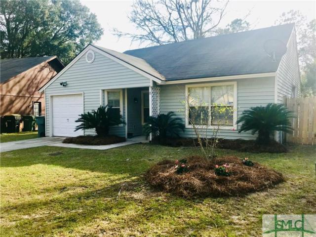 15 Quail Hollow Court W, Savannah, GA 31419 (MLS #203834) :: The Randy Bocook Real Estate Team