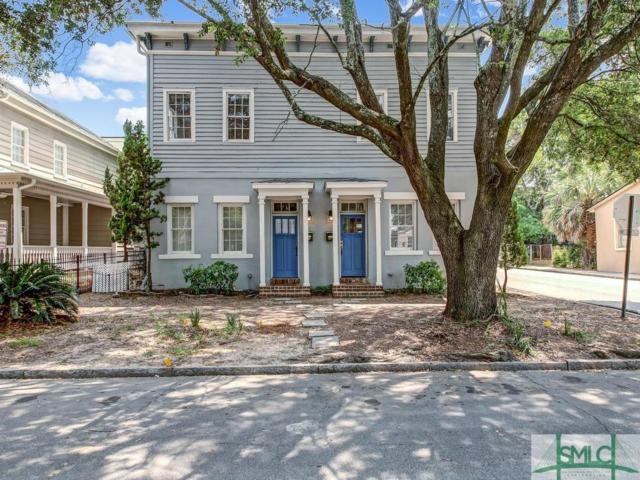 225 W Hall Street, Savannah, GA 31401 (MLS #203838) :: The Randy Bocook Real Estate Team