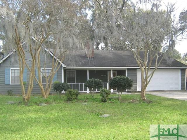 10704 Leeds Gate Road, Savannah, GA 31406 (MLS #203842) :: The Randy Bocook Real Estate Team