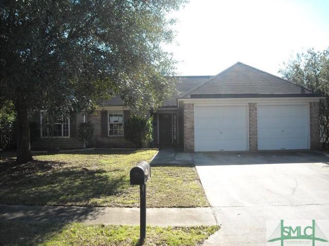 144 Finn Circle, Savannah, GA 31419 (MLS #203867) :: Teresa Cowart Team