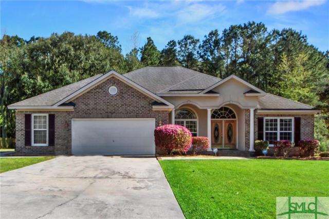18 Mcduffie Drive, Richmond Hill, GA 31324 (MLS #203868) :: The Randy Bocook Real Estate Team
