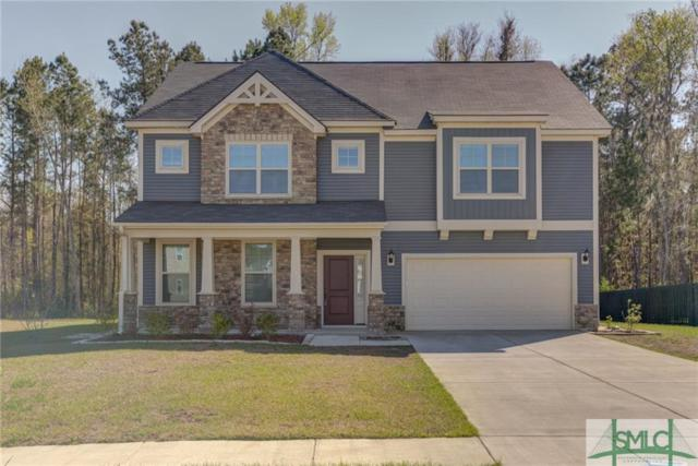 1518 Castleoak Drive, Richmond Hill, GA 31324 (MLS #203929) :: The Randy Bocook Real Estate Team