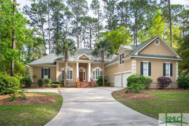 2 Button Lane, Savannah, GA 31411 (MLS #203998) :: The Randy Bocook Real Estate Team