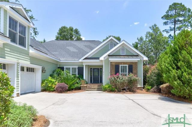 214 Spanton Crescent, Pooler, GA 31322 (MLS #204032) :: The Randy Bocook Real Estate Team