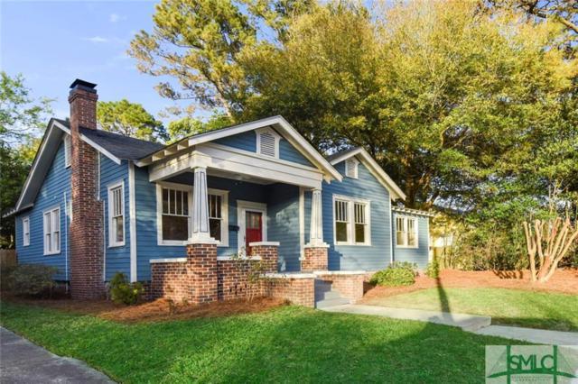 1412 E 50th Street, Savannah, GA 31404 (MLS #204096) :: Teresa Cowart Team