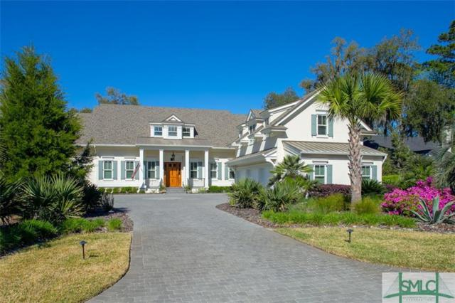 30 Sundew Road, Savannah, GA 31411 (MLS #204109) :: The Randy Bocook Real Estate Team
