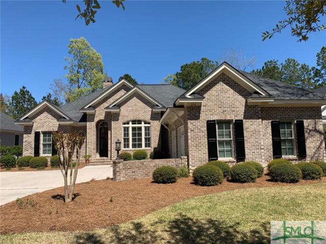 234 Spanton Crescent, Pooler, GA 31322 (MLS #204152) :: McIntosh Realty Team
