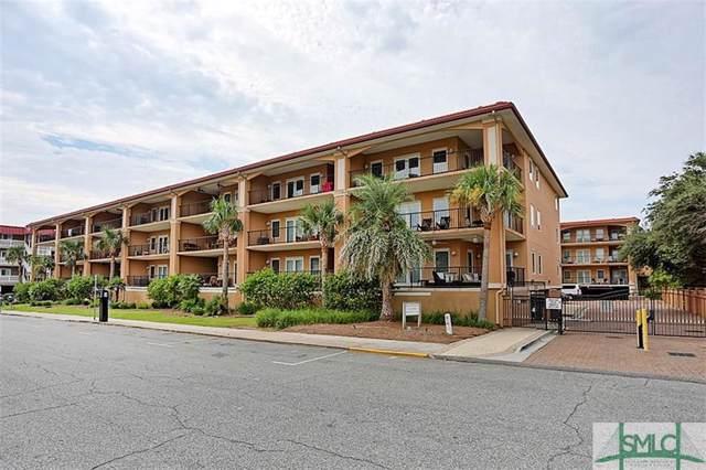 1508 Butler Avenue #319, Tybee Island, GA 31328 (MLS #204155) :: Liza DiMarco