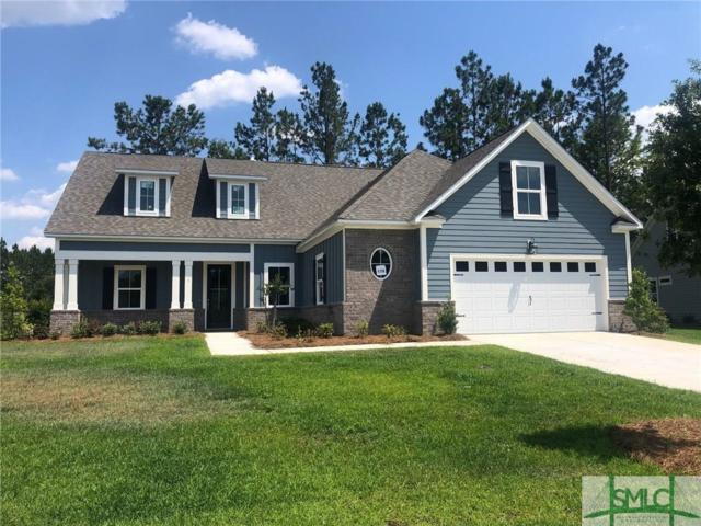 1 Appletree Close, Pooler, GA 31322 (MLS #204184) :: McIntosh Realty Team
