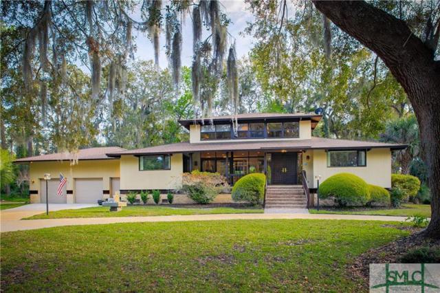 5 South Point Crossing, Savannah, GA 31411 (MLS #204222) :: The Arlow Real Estate Group