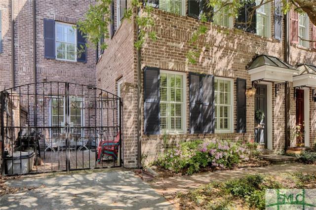 406 E Mcdonough Street, Savannah, GA 31401 (MLS #204261) :: Coastal Savannah Homes