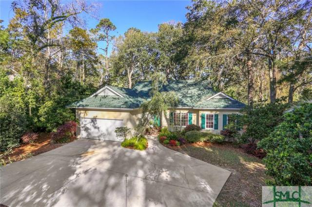 4 Butterback Lane, Savannah, GA 31411 (MLS #204326) :: McIntosh Realty Team