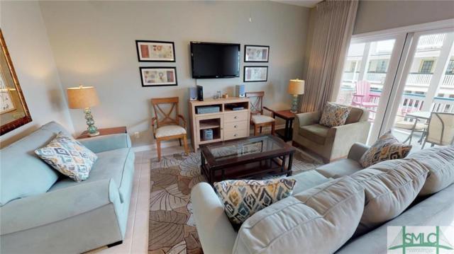 5 17th Place, Tybee Island, GA 31328 (MLS #204330) :: Coastal Savannah Homes
