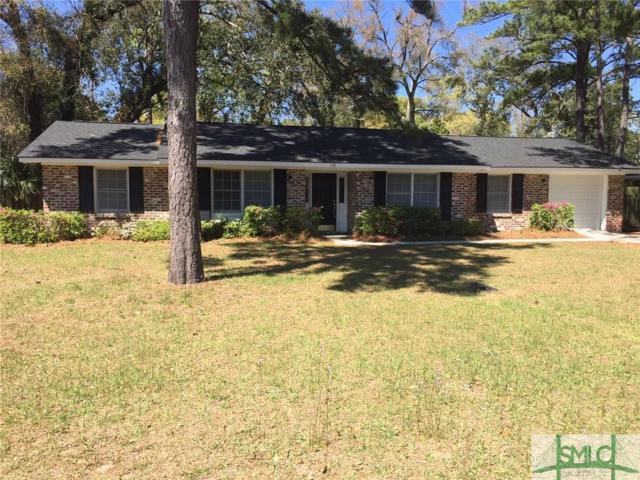 118 Stafford Road, Savannah, GA 31410 (MLS #204432) :: Karyn Thomas