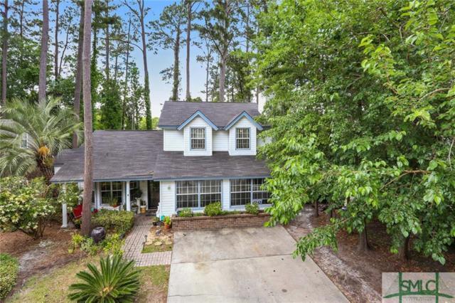 148 Penn Station, Savannah, GA 31410 (MLS #204448) :: Coastal Savannah Homes