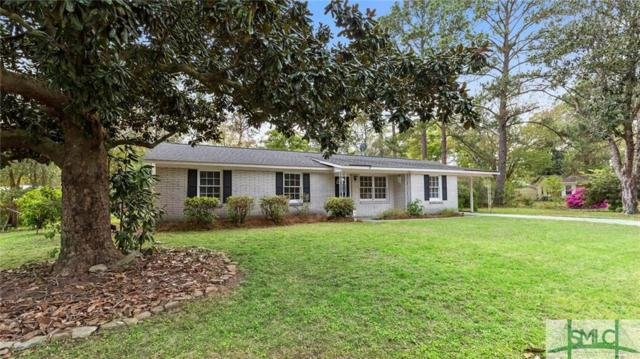 25 Sapelo Road, Savannah, GA 31410 (MLS #204482) :: McIntosh Realty Team