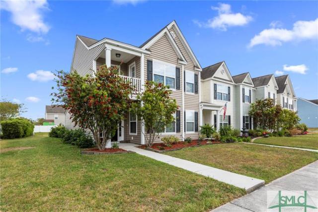 15 Timber Crest Court, Savannah, GA 31407 (MLS #204483) :: The Randy Bocook Real Estate Team