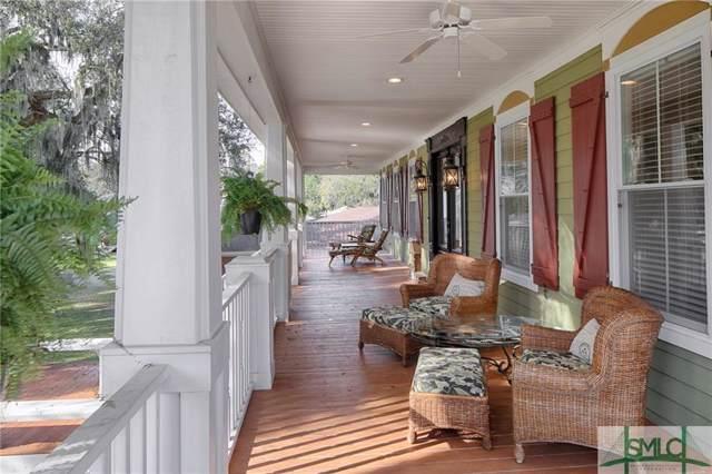 357 Island Road, Savannah, GA 31406 (MLS #204491) :: Liza DiMarco