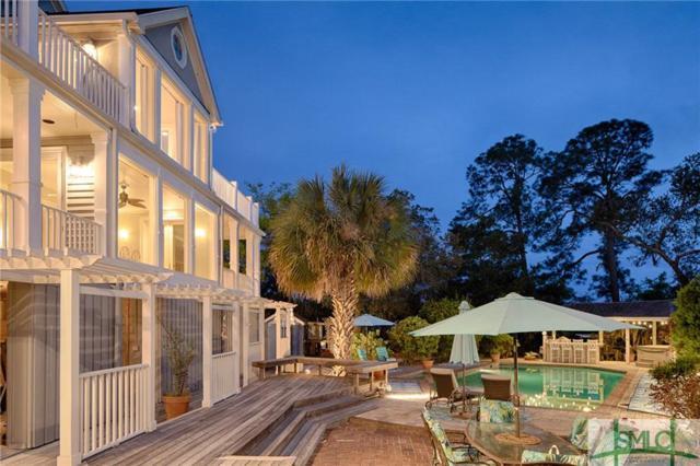 117 Rivers Edge Drive, Savannah, GA 31406 (MLS #204533) :: RE/MAX All American Realty