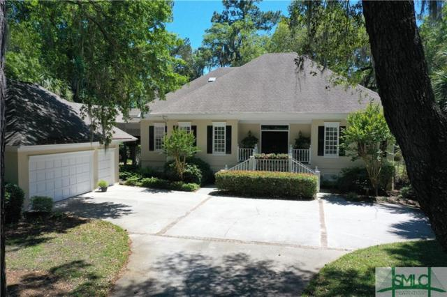 3 Sandy Run Lane, Savannah, GA 31411 (MLS #204612) :: The Arlow Real Estate Group
