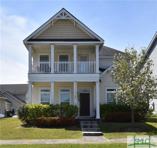 22 Sandy Shoals Pass, Port Wentworth, GA 31407 (MLS #204640) :: Coastal Savannah Homes