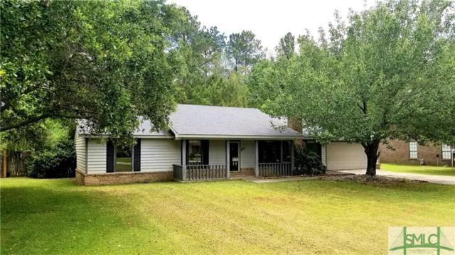 10 Douglas Court, Bloomingdale, GA 31302 (MLS #204677) :: The Randy Bocook Real Estate Team
