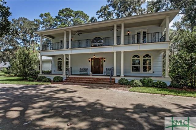 57 Delegal Road, Savannah, GA 31411 (MLS #204732) :: Teresa Cowart Team