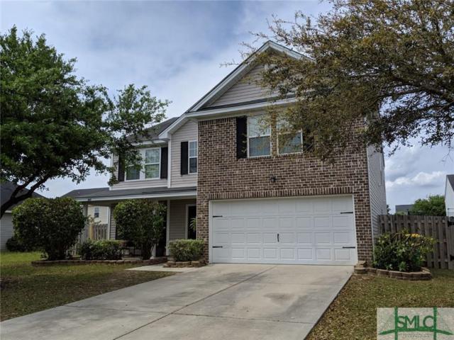 223 Windsong Drive, Rincon, GA 31326 (MLS #204745) :: The Randy Bocook Real Estate Team