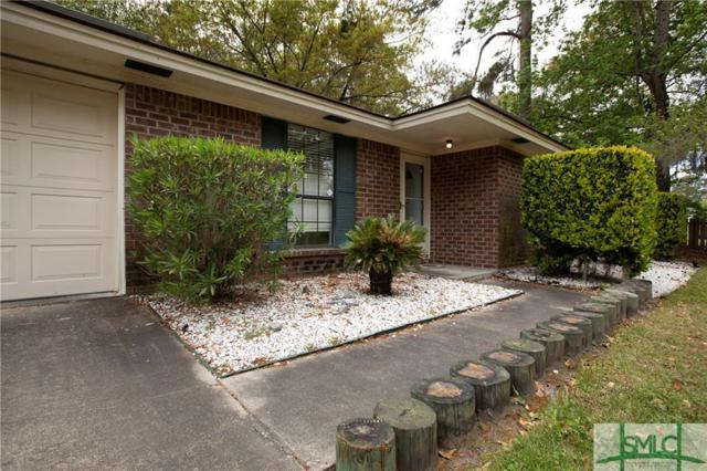 1303 Pine Ridge Drive, Savannah, GA 31406 (MLS #204747) :: McIntosh Realty Team