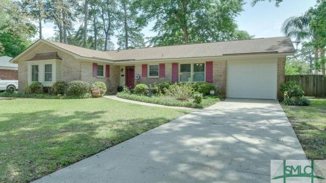7607 Lynes Court, Savannah, GA 31406 (MLS #204768) :: Teresa Cowart Team