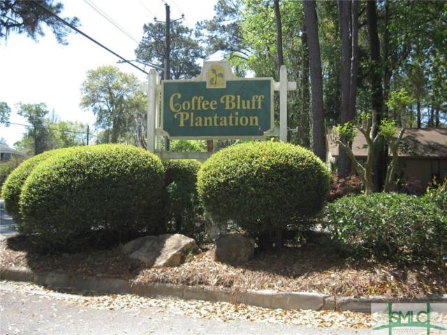16 Sandown Road, Savannah, GA 31419 (MLS #204904) :: Teresa Cowart Team