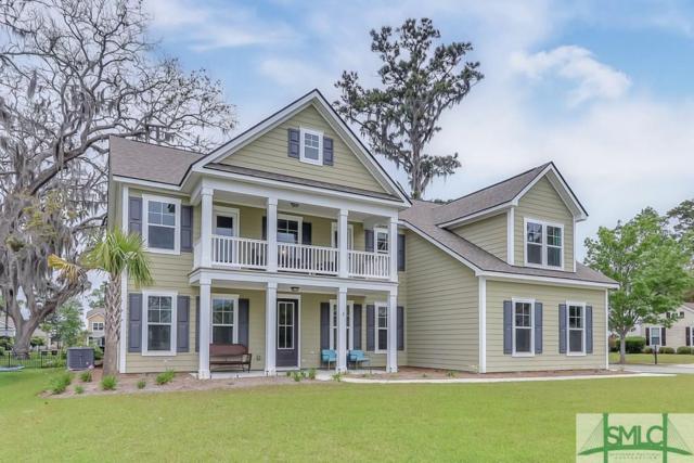 2 Archipeligo Lane, Savannah, GA 31419 (MLS #204949) :: The Randy Bocook Real Estate Team