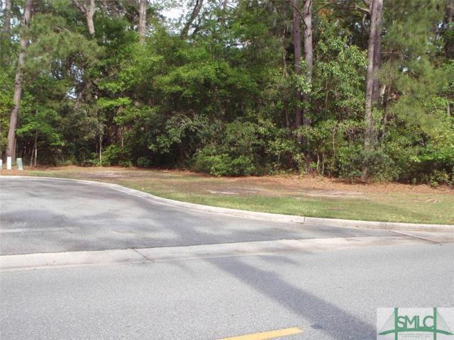 19 Deer Creek Drive, Savannah, GA 31411 (MLS #204971) :: Teresa Cowart Team