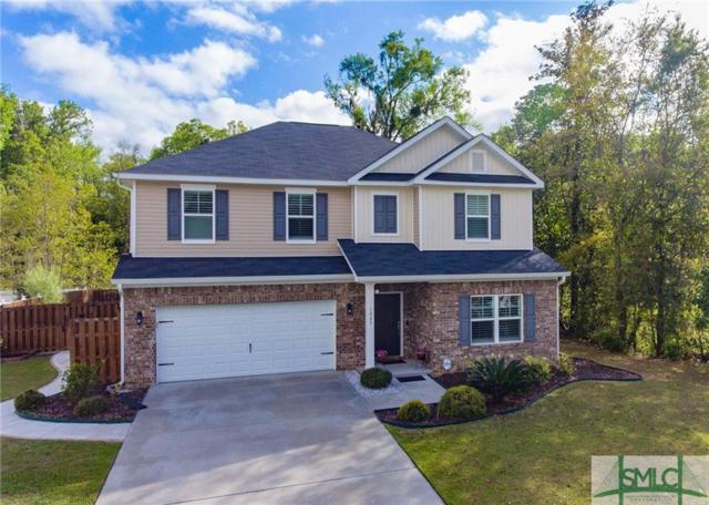 1065 Woodland Drive, Pooler, GA 31322 (MLS #204994) :: The Randy Bocook Real Estate Team